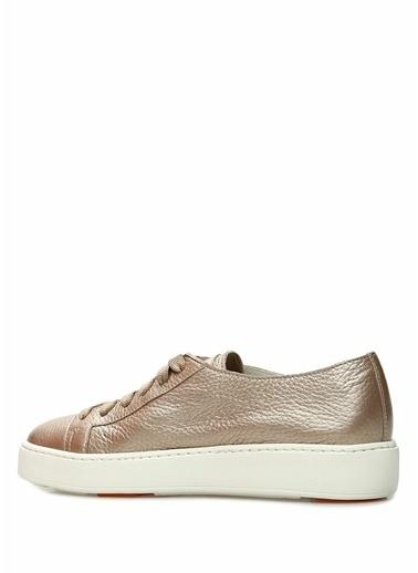 Santoni Sneakers Bronz